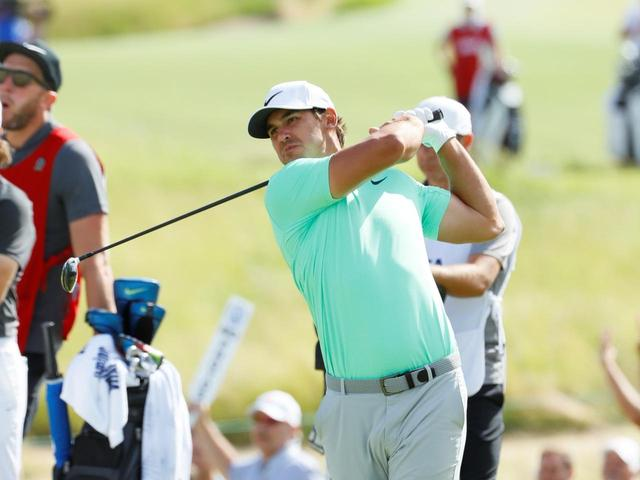 画像: PGAツアーサイトのパワーランキングでも1位のブルックス・ケプカ。ご存知、昨年の全米オープンチャンピオンだ(写真は2017年の全米オープン 撮影/岡沢裕行)