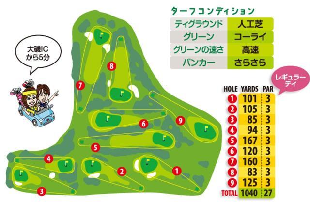 画像: 月刊ゴルフダイジェストより抜粋