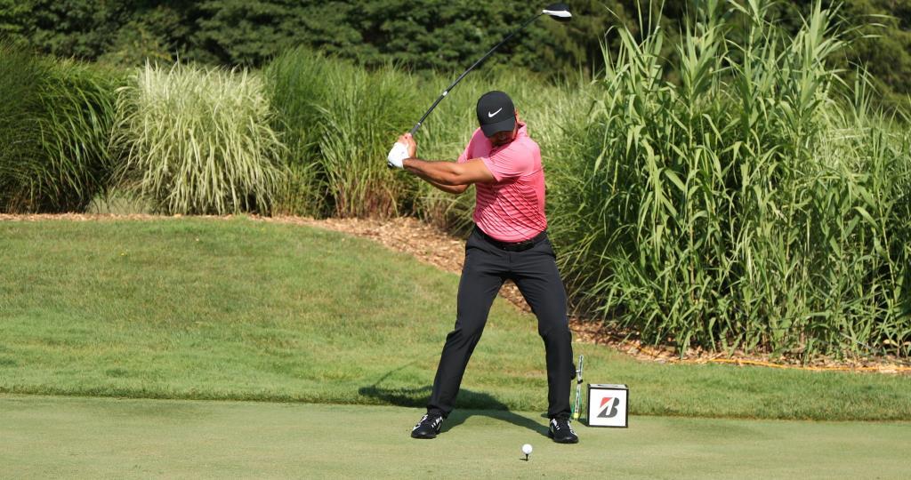 Images : 9番目の画像 - ジェイソン・デイのドライバー連続写真 - みんなのゴルフダイジェスト