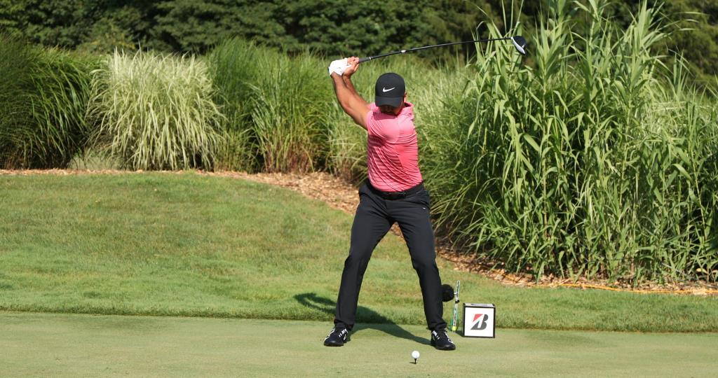 Images : 8番目の画像 - ジェイソン・デイのドライバー連続写真 - みんなのゴルフダイジェスト