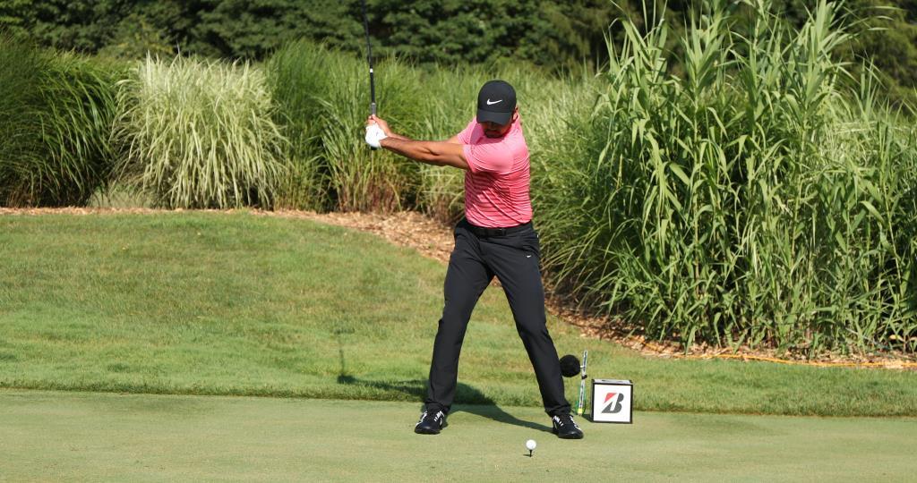 Images : 5番目の画像 - ジェイソン・デイのドライバー連続写真 - みんなのゴルフダイジェスト