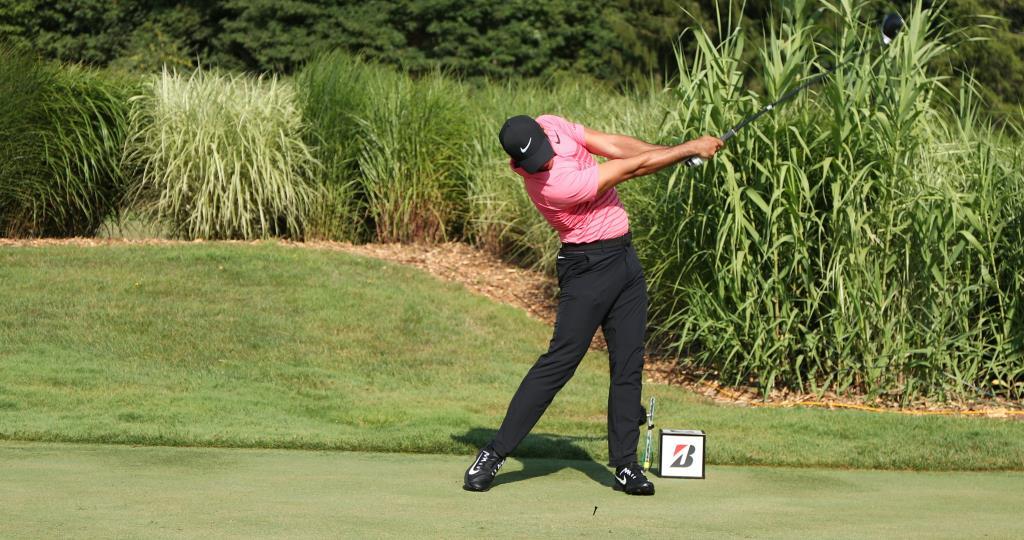 Images : 16番目の画像 - ジェイソン・デイのドライバー連続写真 - みんなのゴルフダイジェスト