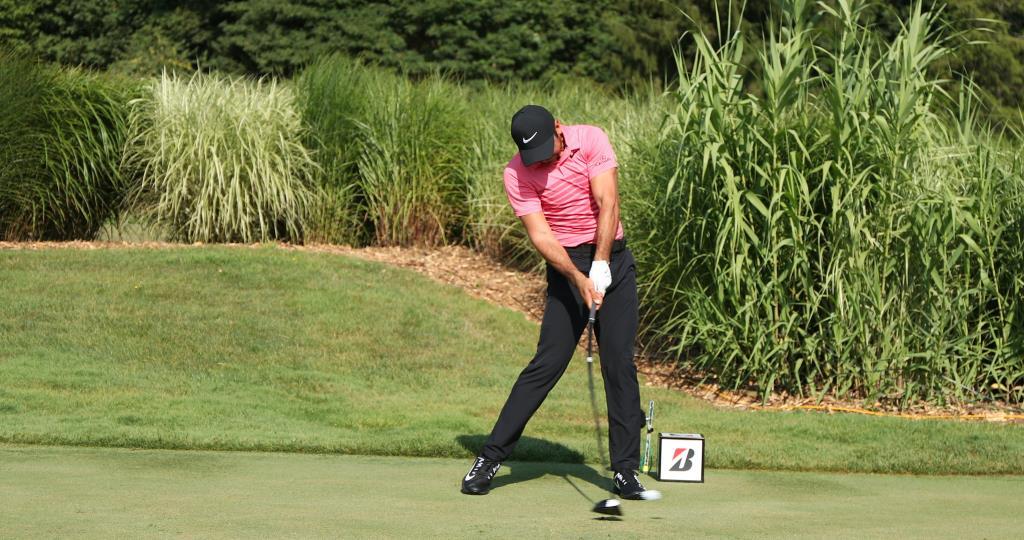 Images : 14番目の画像 - ジェイソン・デイのドライバー連続写真 - みんなのゴルフダイジェスト
