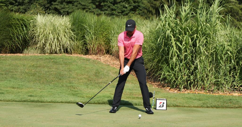 Images : 2番目の画像 - ジェイソン・デイのドライバー連続写真 - みんなのゴルフダイジェスト