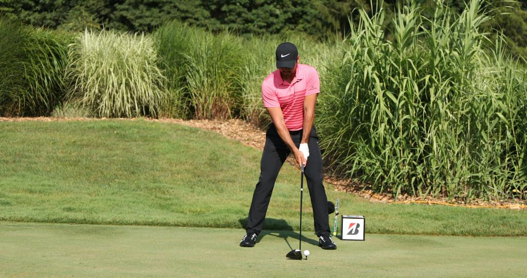 Images : 1番目の画像 - ジェイソン・デイのドライバー連続写真 - みんなのゴルフダイジェスト