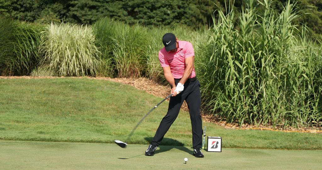 Images : 13番目の画像 - ジェイソン・デイのドライバー連続写真 - みんなのゴルフダイジェスト