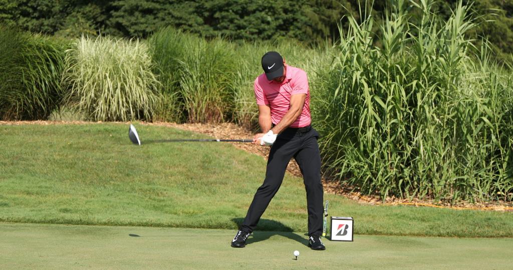 Images : 12番目の画像 - ジェイソン・デイのドライバー連続写真 - みんなのゴルフダイジェスト