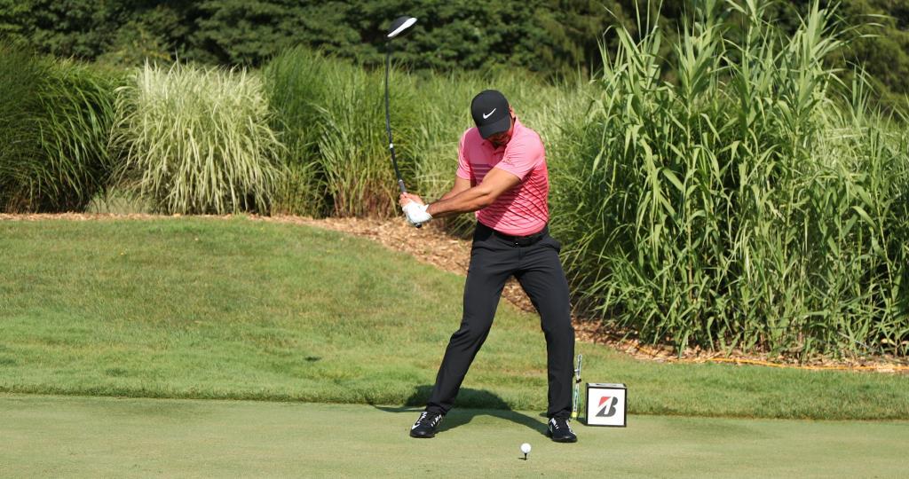 Images : 10番目の画像 - ジェイソン・デイのドライバー連続写真 - みんなのゴルフダイジェスト