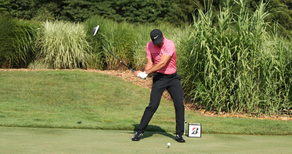 Images : 11番目の画像 - ジェイソン・デイのドライバー連続写真 - みんなのゴルフダイジェスト