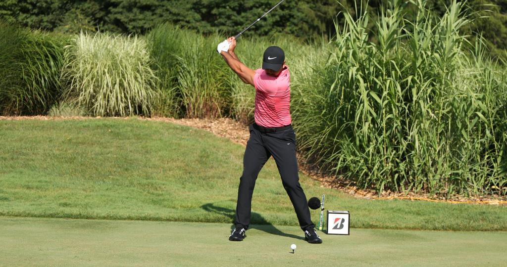 Images : 6番目の画像 - ジェイソン・デイのドライバー連続写真 - みんなのゴルフダイジェスト