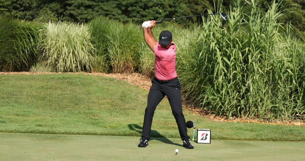 Images : 7番目の画像 - ジェイソン・デイのドライバー連続写真 - みんなのゴルフダイジェスト