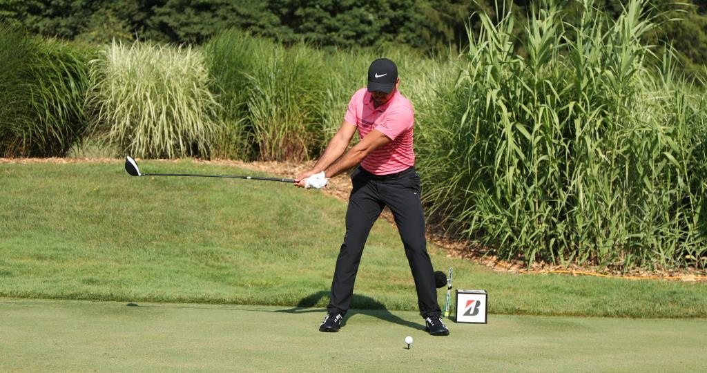 Images : 3番目の画像 - ジェイソン・デイのドライバー連続写真 - みんなのゴルフダイジェスト