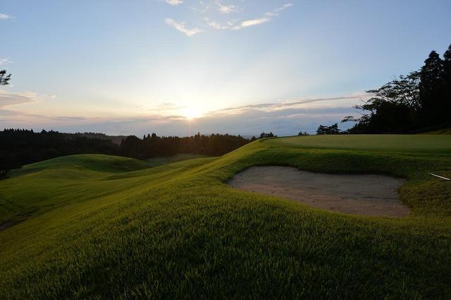 画像: 神戸ゴルフ倶楽部では次世代に受け継がれていくエチケットがある