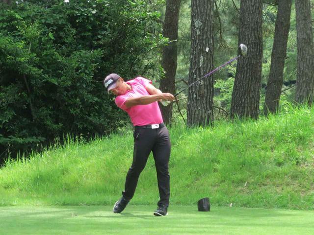 画像: 山浦太希は「飛距離が出せる」才能を持った選手の一人