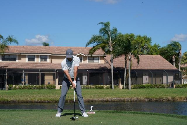 画像: 1番目の画像 - ローリー・マキロイのドライバー連続写真 - みんなのゴルフダイジェスト