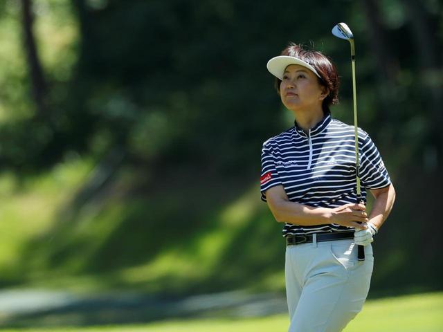 画像: LPGA会長の小林浩美も出場している(写真は2016年のほけんの窓口レディスプロアマ)