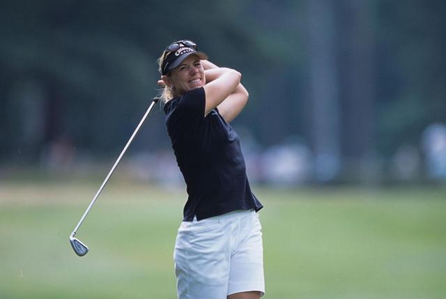 画像: 現役引退後も活躍を続けるアニカ・ソレンスタム(写真は2004年の全英女子オープン)