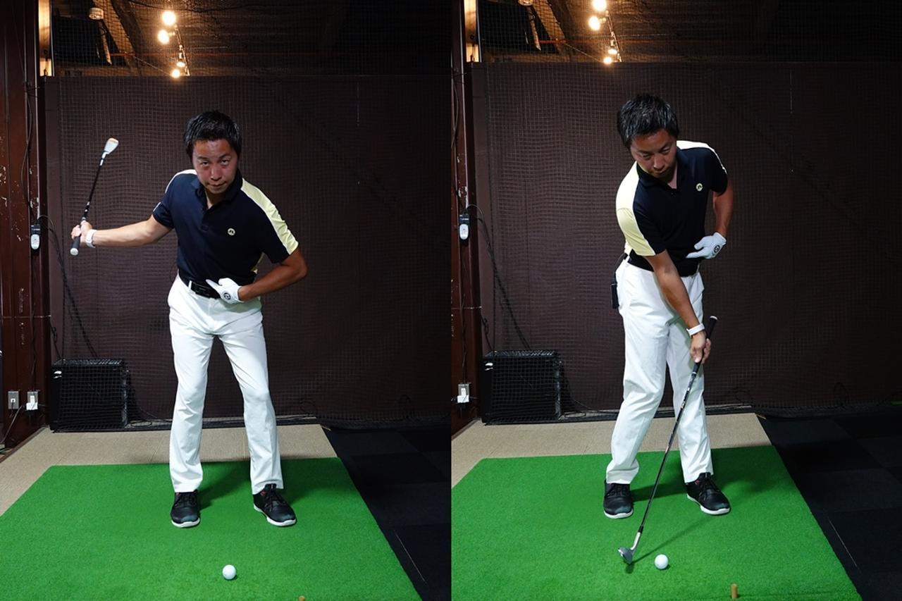 画像: 回転スピードが上がっていく感覚をつかむポイントは人それぞれ。練習を通して探ってみよう