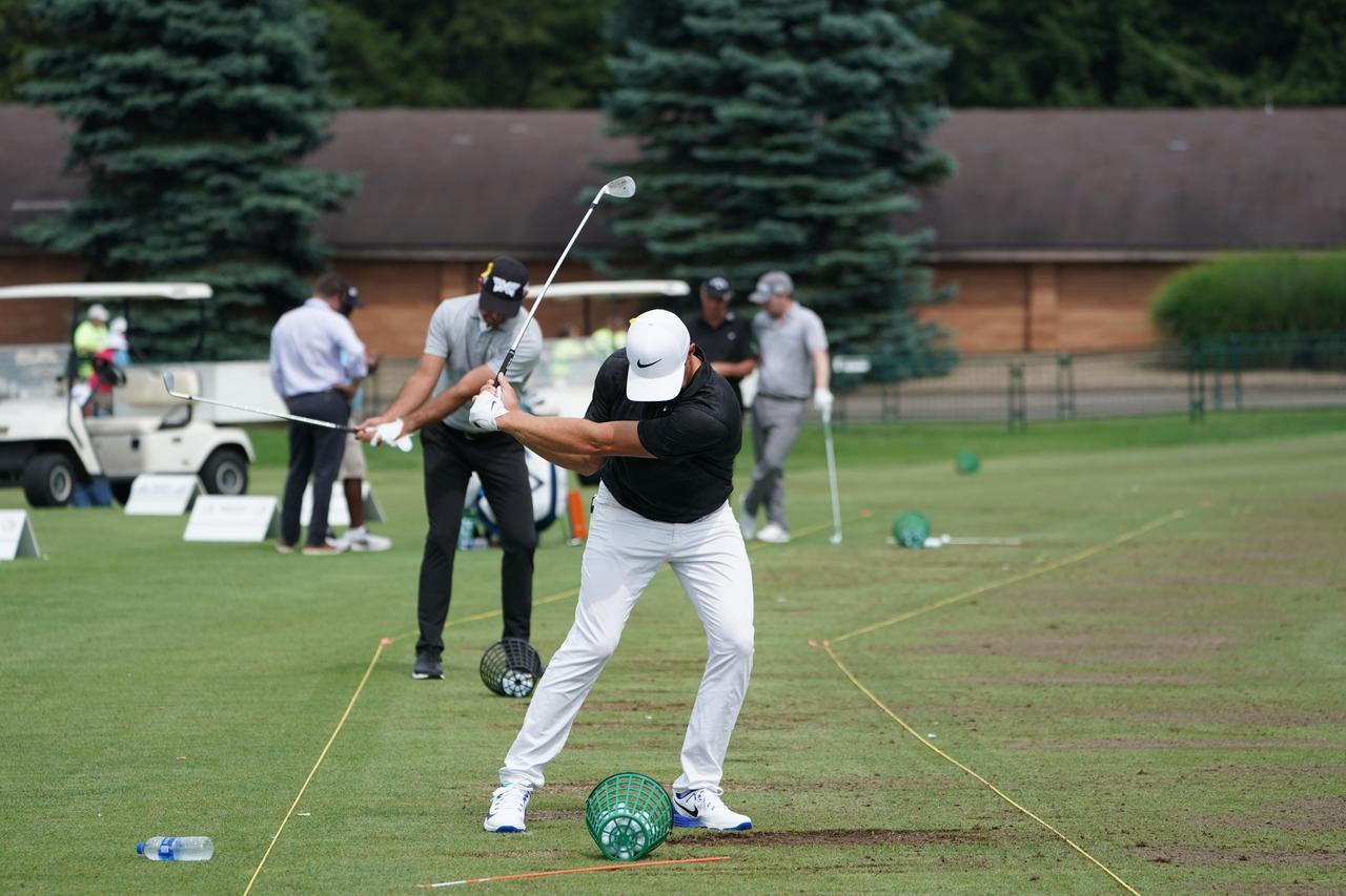 Images : 6番目の画像 - WGCで発見! ノーレンのスウィング - みんなのゴルフダイジェスト