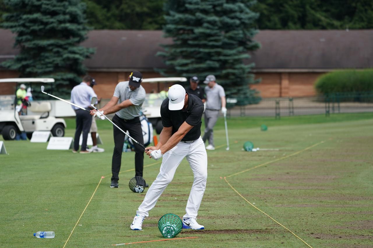 Images : 7番目の画像 - WGCで発見! ノーレンのスウィング - みんなのゴルフダイジェスト