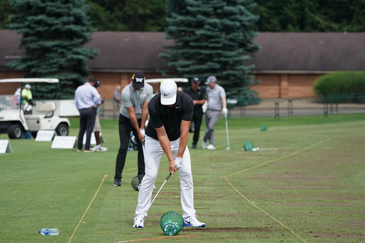 Images : 2番目の画像 - WGCで発見! ノーレンのスウィング - みんなのゴルフダイジェスト