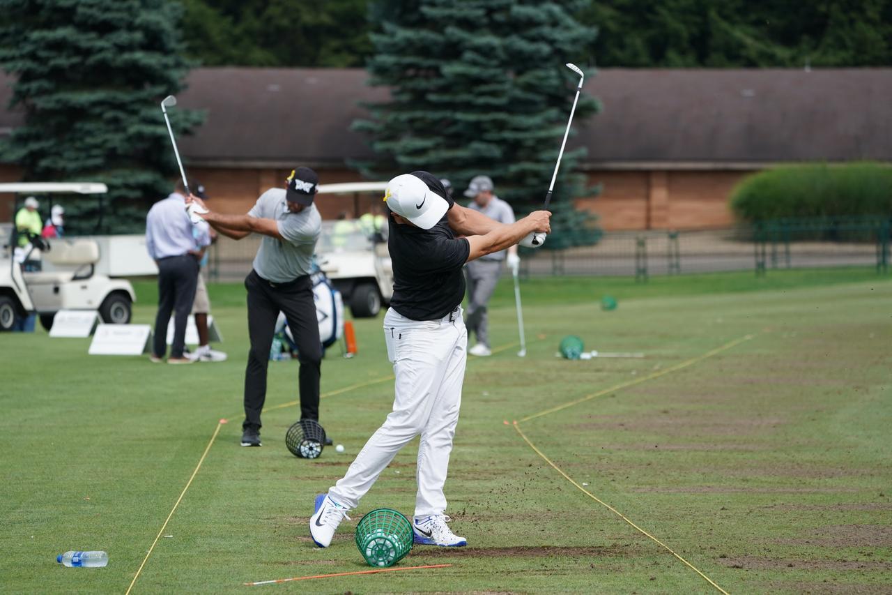 Images : 11番目の画像 - WGCで発見! ノーレンのスウィング - みんなのゴルフダイジェスト