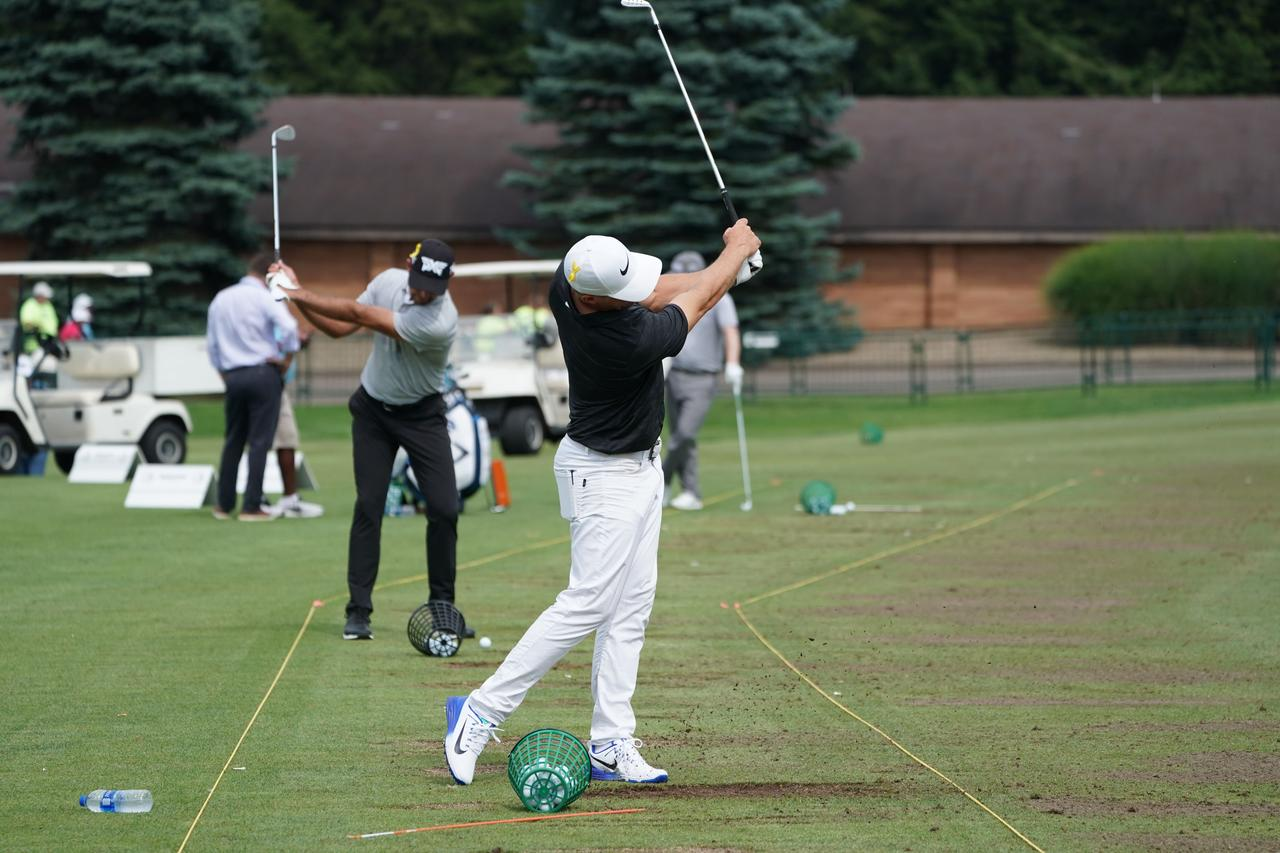 Images : 12番目の画像 - WGCで発見! ノーレンのスウィング - みんなのゴルフダイジェスト