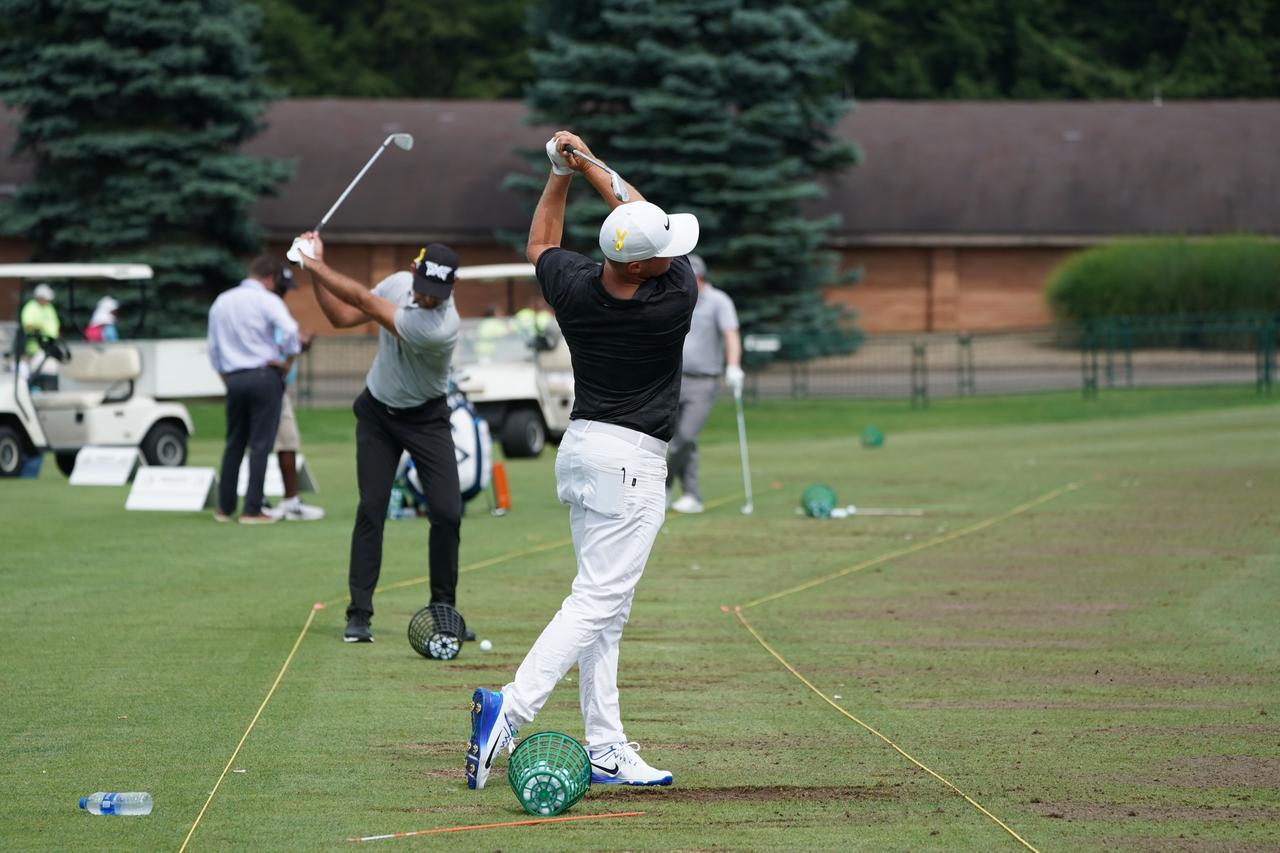 Images : 13番目の画像 - WGCで発見! ノーレンのスウィング - みんなのゴルフダイジェスト