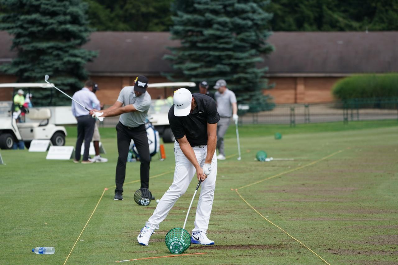 Images : 8番目の画像 - WGCで発見! ノーレンのスウィング - みんなのゴルフダイジェスト