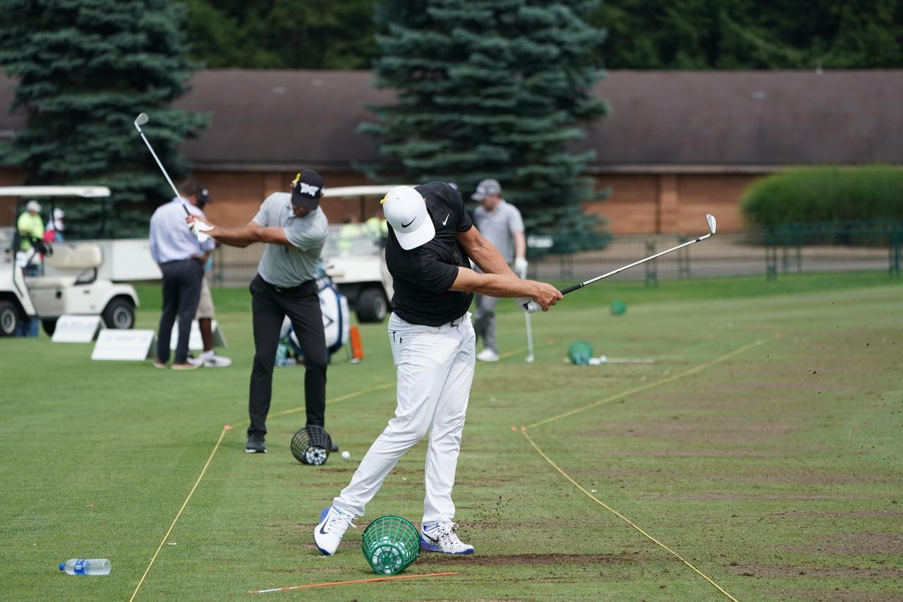 Images : 10番目の画像 - WGCで発見! ノーレンのスウィング - みんなのゴルフダイジェスト