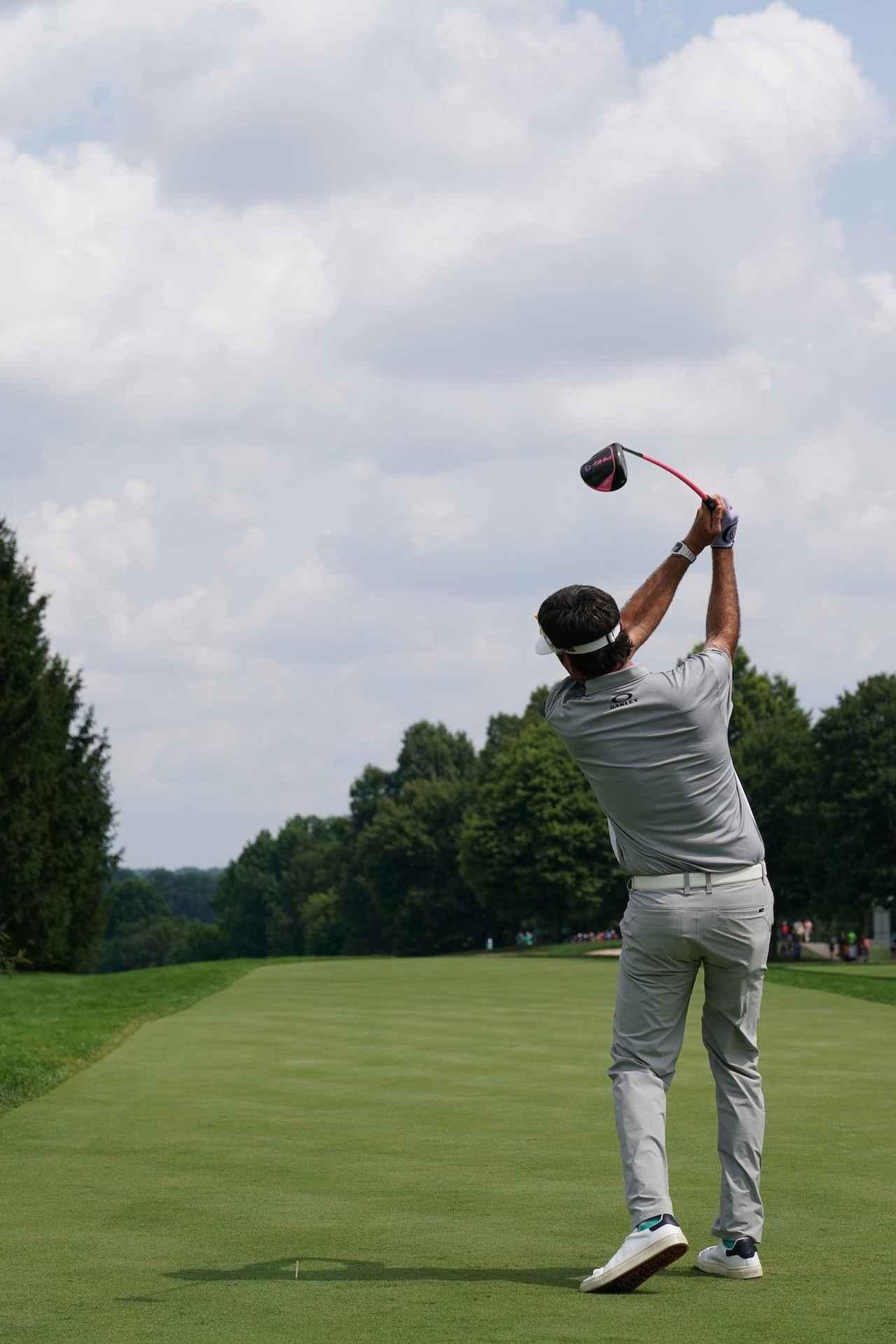 Images : 20番目の画像 - 強烈! バッバ・ワトソンのドライバーショット - みんなのゴルフダイジェスト
