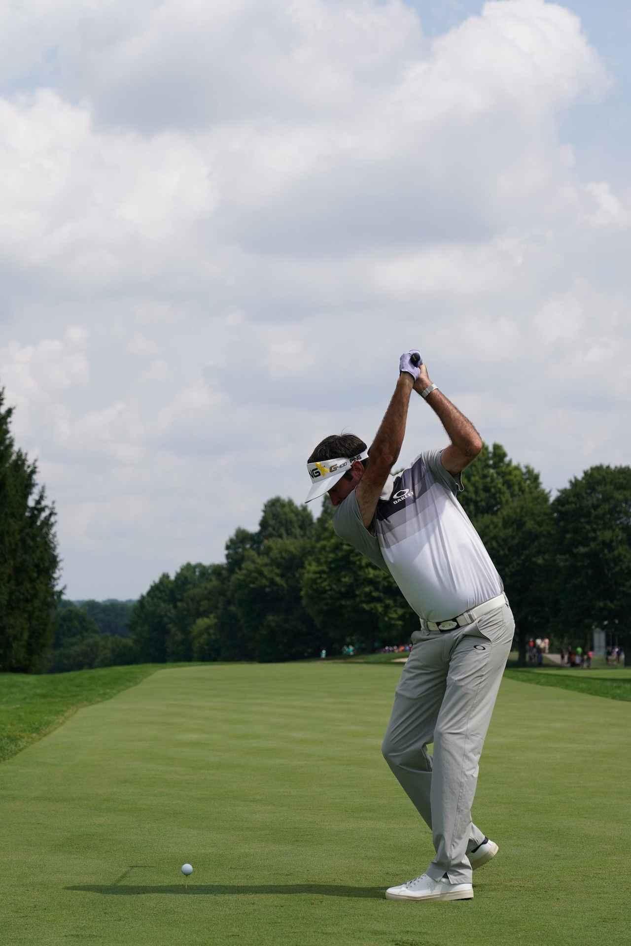 Images : 9番目の画像 - 強烈! バッバ・ワトソンのドライバーショット - みんなのゴルフダイジェスト