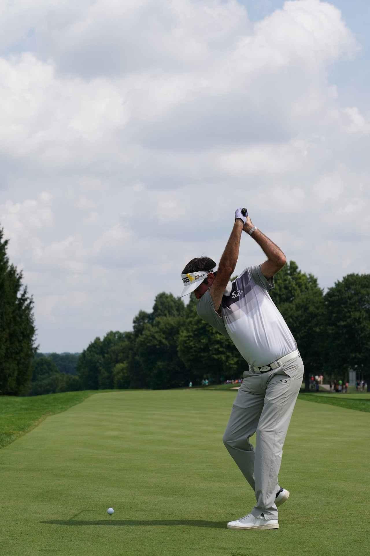 Images : 10番目の画像 - 強烈! バッバ・ワトソンのドライバーショット - みんなのゴルフダイジェスト