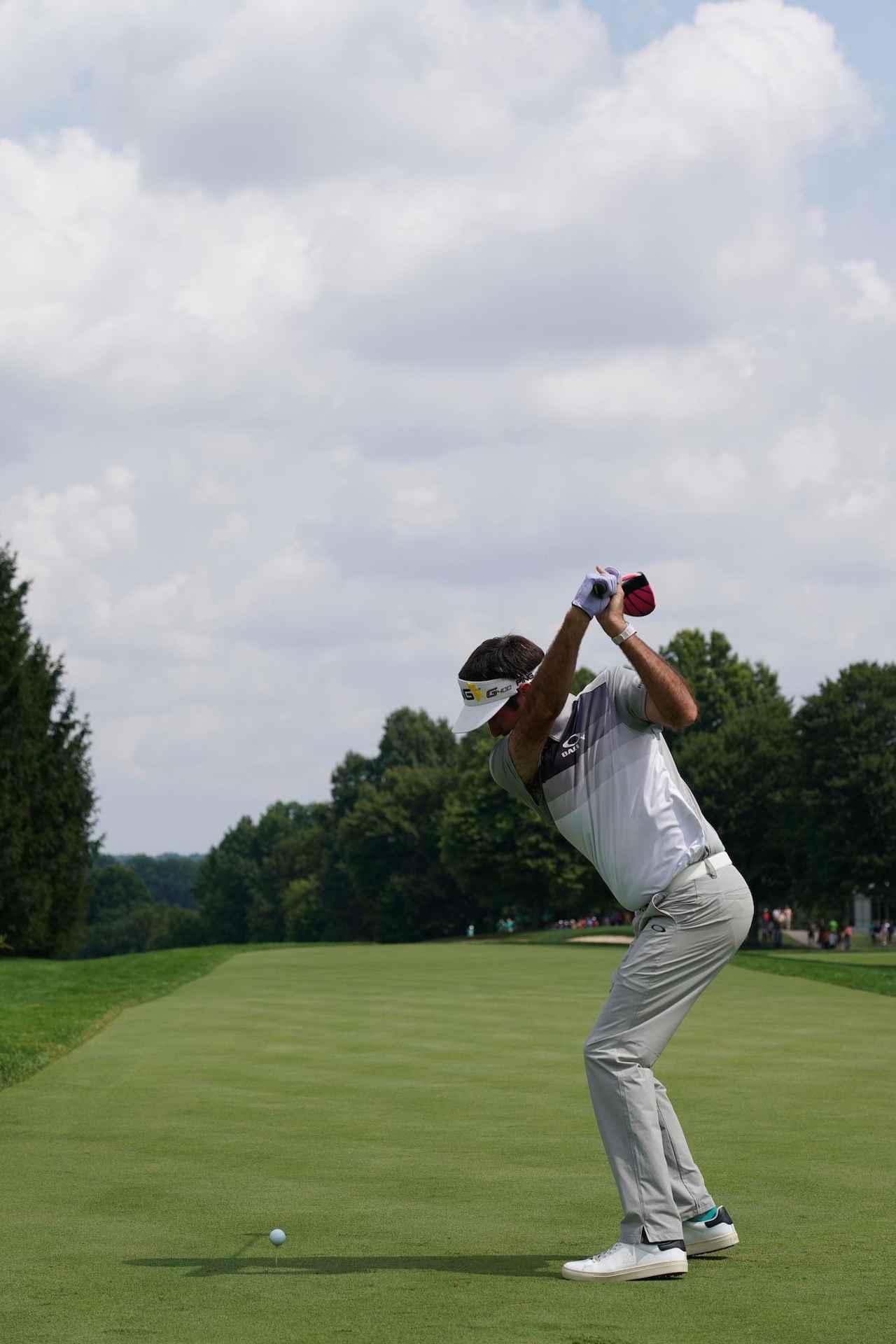 Images : 13番目の画像 - 強烈! バッバ・ワトソンのドライバーショット - みんなのゴルフダイジェスト