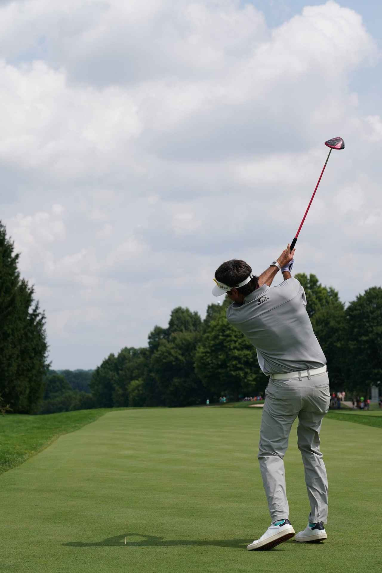Images : 19番目の画像 - 強烈! バッバ・ワトソンのドライバーショット - みんなのゴルフダイジェスト