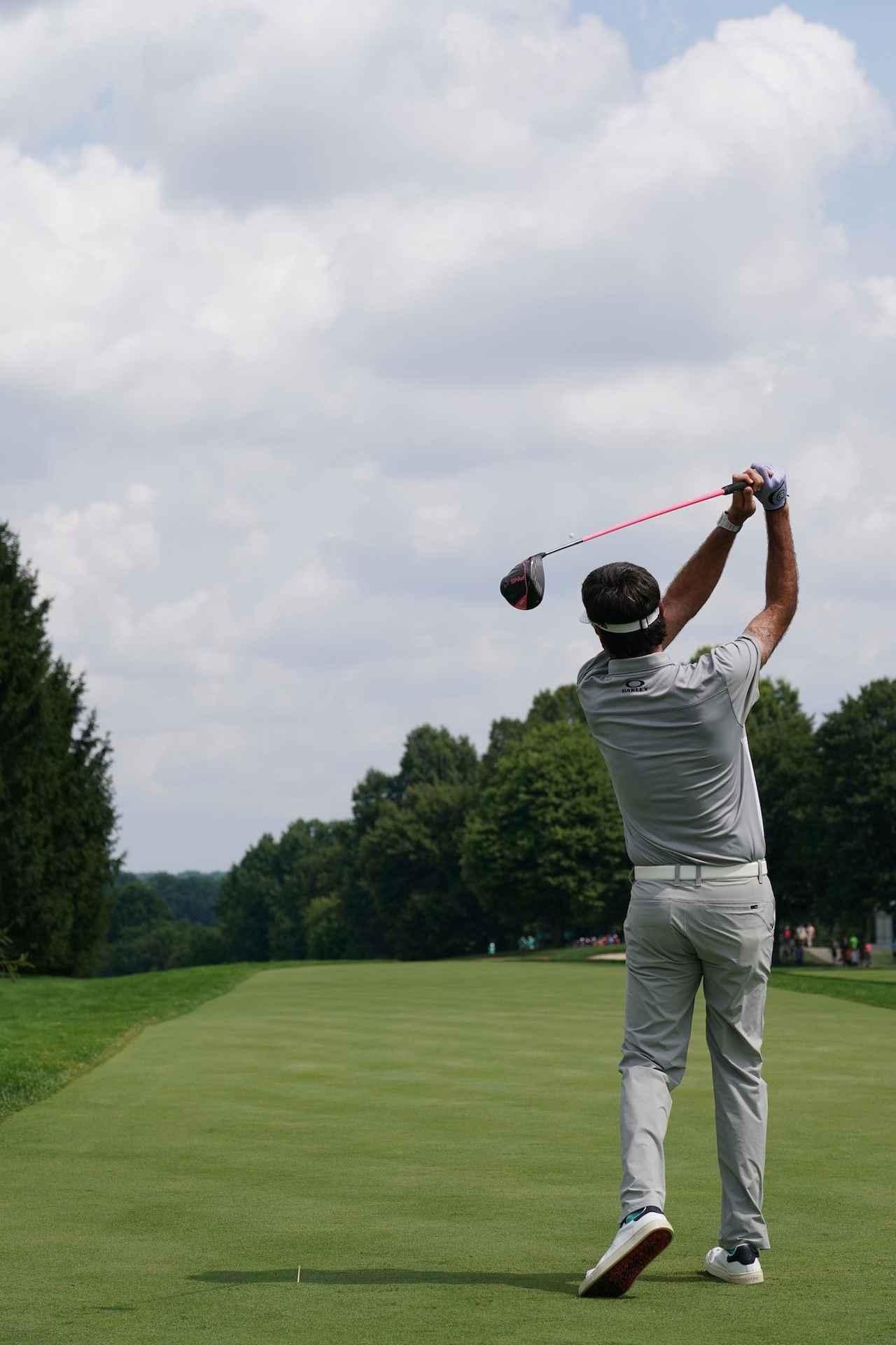Images : 22番目の画像 - 強烈! バッバ・ワトソンのドライバーショット - みんなのゴルフダイジェスト