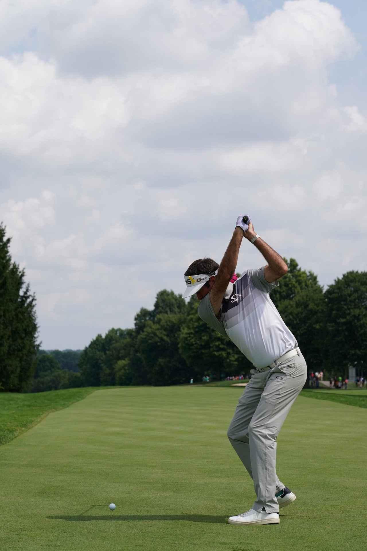 Images : 12番目の画像 - 強烈! バッバ・ワトソンのドライバーショット - みんなのゴルフダイジェスト