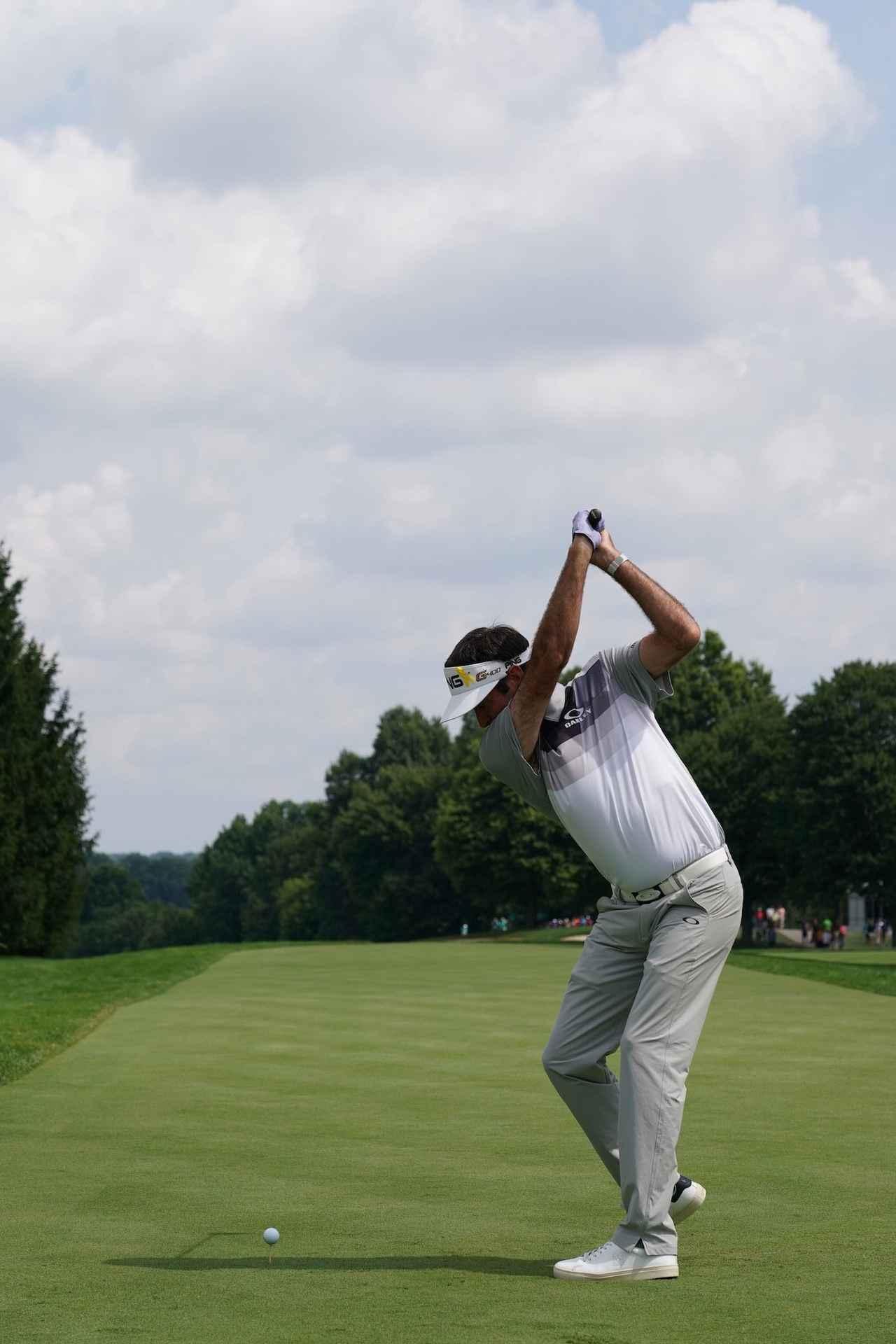 Images : 11番目の画像 - 強烈! バッバ・ワトソンのドライバーショット - みんなのゴルフダイジェスト