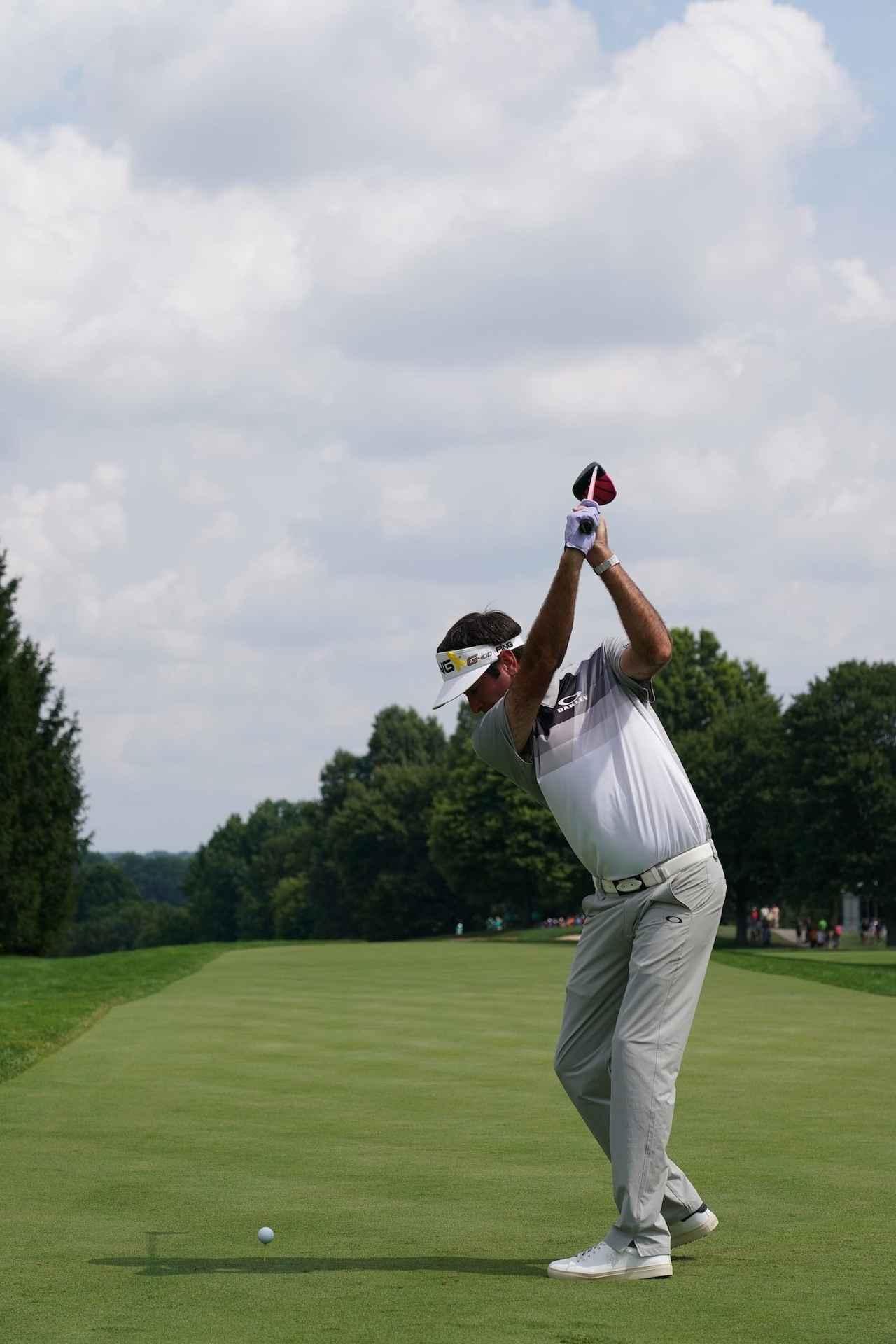 Images : 8番目の画像 - 強烈! バッバ・ワトソンのドライバーショット - みんなのゴルフダイジェスト