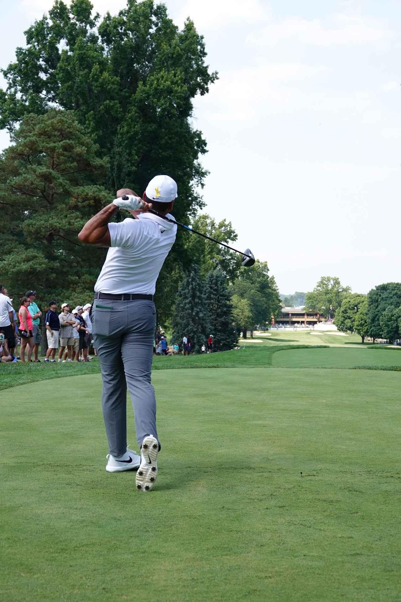 画像 : 15番目の画像 - スウィング改造でフェードヒッターに!? ジェイソン・デイのドライバー連続写真 - みんなのゴルフダイジェスト