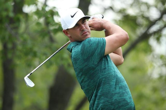 画像: 全米オープンに続き、全米プロゴルフ選手権も制したブルックス・ケプカ(写真は2018年の全米プロゴルフ選手権 撮影/姉崎正)