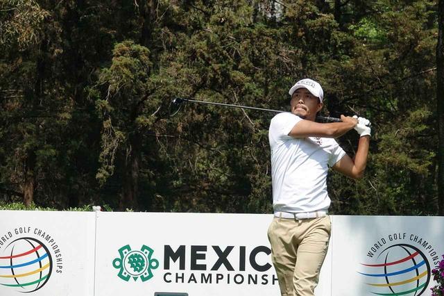 画像: PGAツアーで勝利を挙げた小平智は東京生まれの東京育ち(写真/2018年WGCメキシコ選手権 服部謙二郎)