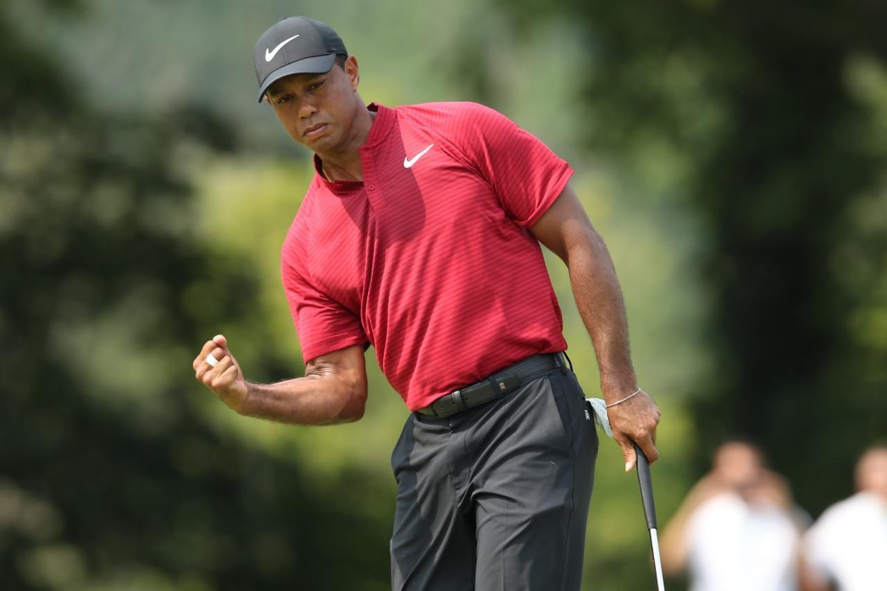 タイガーウッズ タイガー・ウッズは歴代2位! 歴代最強ゴルファーは誰かを今の基準で考えた - みんなのゴルフダイジェスト
