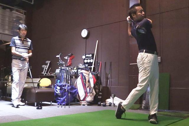画像: 秋の新作ドライバーを、ゴルフスタジオ「PGST」で2人のプロが試打した