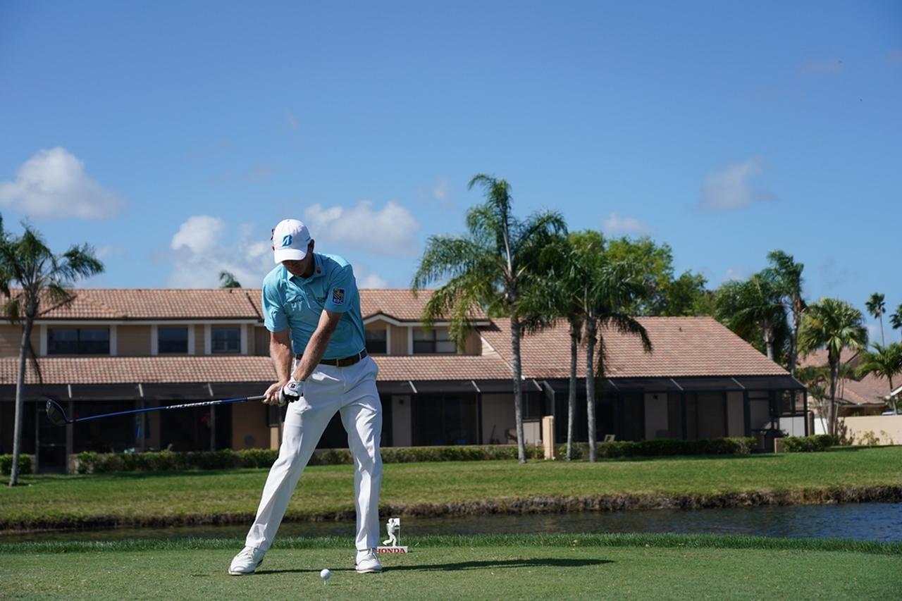 Images : 11番目の画像 - ブラント・スネデカーのドライバー連続写真 - みんなのゴルフダイジェスト