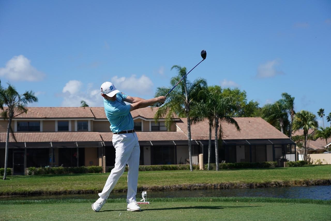 Images : 13番目の画像 - ブラント・スネデカーのドライバー連続写真 - みんなのゴルフダイジェスト