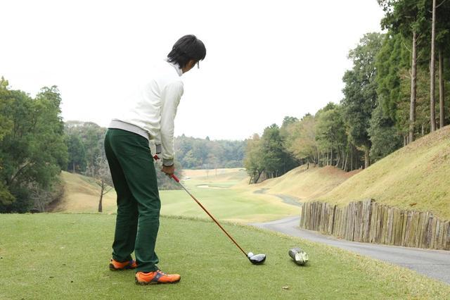 画像: ボールが行ってはいけない方向を見極め、全力で避けよう