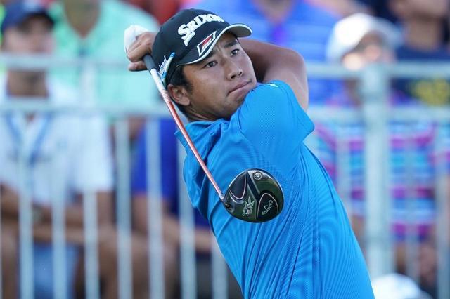 画像: 2013年の松山は、飛距離ランク10位で賞金王となった(写真は2018年全米プロゴルフ選手権 撮影/姉崎正)