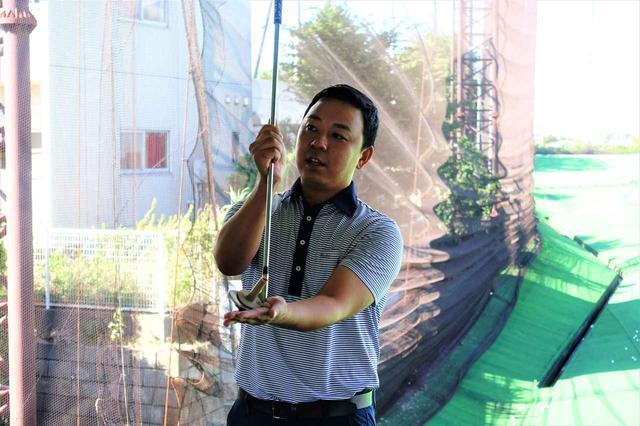 画像: ニューヨークで最先端のゴルフ理論を学び一時帰国した宮崎大輝にヒルトップ横浜クラブで話を聞いた