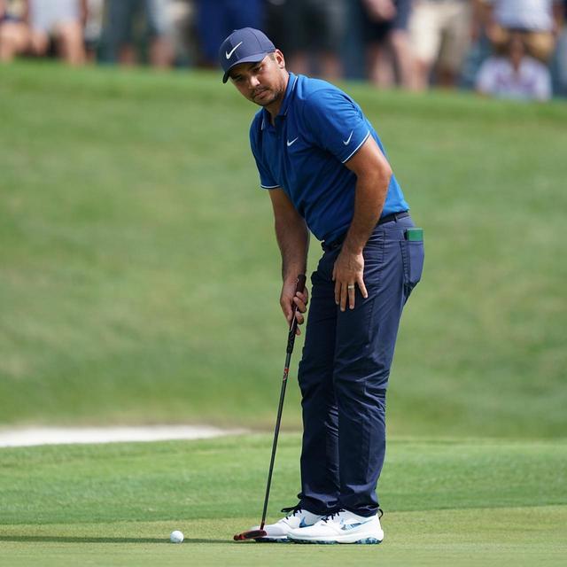 画像: ジェイソン・デイはパッティング1位の成績を持つが、トップ5には入れていない(写真は2018年の全米プロゴルフ選手権)